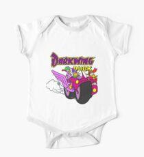 Darkwing Duck Motorcycle Kids Clothes