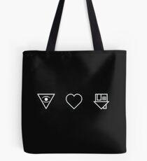 The Neighbourhood Tote Bag