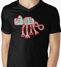 CHAM-MINION Men's V-Neck T-Shirt