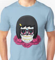 Sugar Skull Tina T-Shirt
