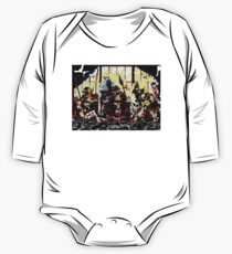 The three kings Kids Clothes