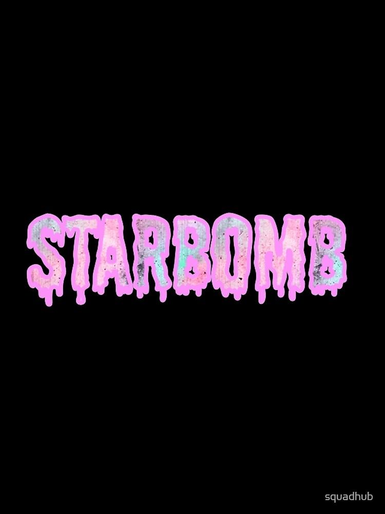 Starbombe von squadhub