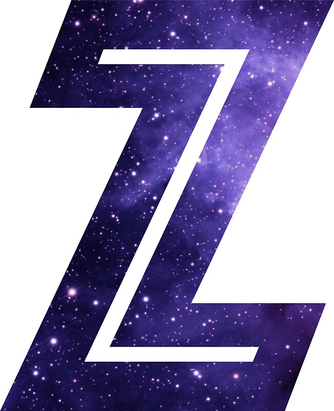 "Z  ""The Lette..."