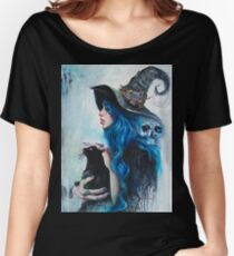 Blue Valentine Women's Relaxed Fit T-Shirt
