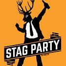 Stag Party / Bachelor Party by MrFaulbaum