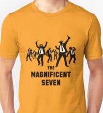 The Magnificent Seven Slim Fit T-Shirt