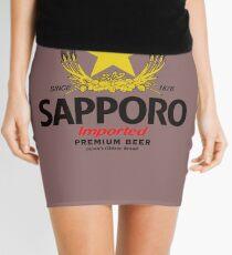 Sapporo Mini Skirt