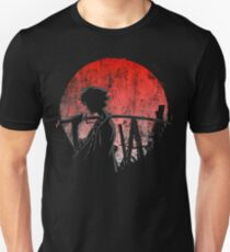 Stray Dog Mugan Unisex T-Shirt