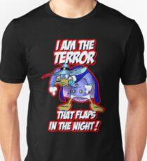 Darkwing Duck Night Terror T-Shirt