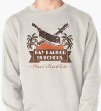 dEXTER- bAY hARBOuR BUTCHER T-Shirt