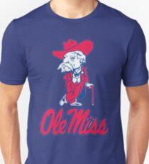Ole Miss Mississippi Unisex T-Shirt