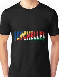 Seychelles Unisex T-Shirt