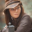 Anne Bonny by kathpowell