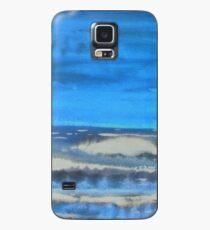 Peau de Mer • Sea's Skin • Piel de Mar Case/Skin for Samsung Galaxy