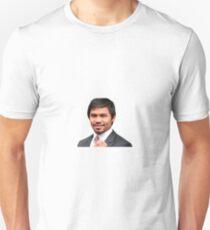 Manny Pacman Paquiao T-Shirt