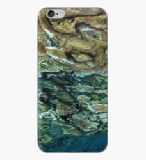 Reeflections at Sanaroa iPhone Case