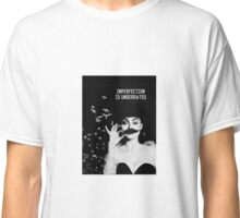 HELENA BONHAM CARTER - IMPERFECTION IS UNDERRATED Classic T-Shirt