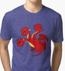 Targaryen House Tri-blend T-Shirt