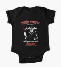 Mola Ram's Bar & Grill Kids Clothes