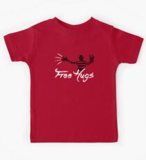 Free Hugs Freddy Kids Clothes