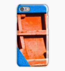 Thwarted iPhone Case/Skin