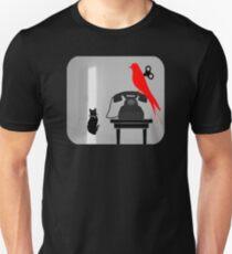 Wind-Up Bird Chronicle Unisex T-Shirt