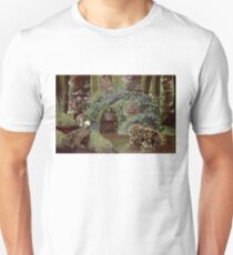 Toad Sweet Home T-Shirt