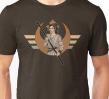 I Can Handle Myself Unisex T-Shirt