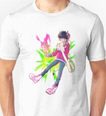 Devil boy Slim Fit T-Shirt
