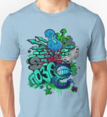 graffity Unisex T-Shirt