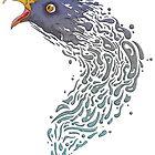 Eagle Jelly by Mega Wizard