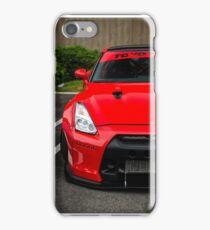 Liberty Walk Nissan GTR iPhone Case/Skin