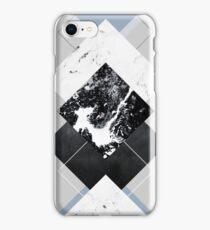 Geometric Textures 5 iPhone Case/Skin