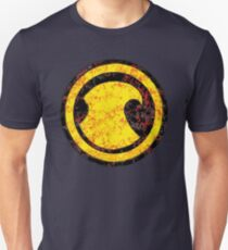 Red Robin - DC Spray Paint T-Shirt