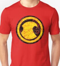 Red Robin - DC Spray Paint T-Shirt