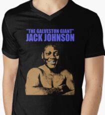 JACK JOHNSON (THE GALVESTON GIANT)-2 T-Shirt