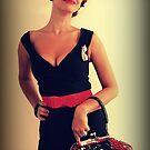 Ich bin eine Frau - von Evita