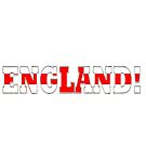 ENGLAND by Craig Stronner
