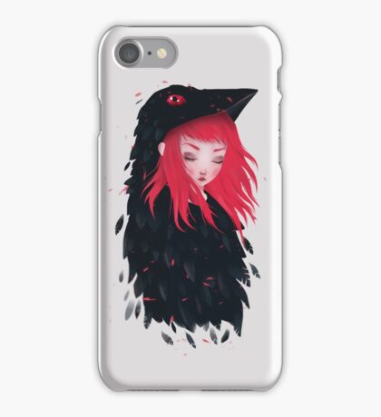 Make-believe iPhone Case/Skin