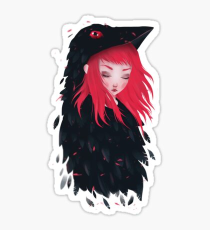 Make-believe Sticker