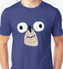 Sonic retarded face T-Shirt
