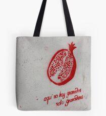 Spain Collection | Granada 3 Tote Bag