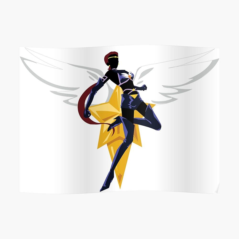 Sailor Star Maker   Poster