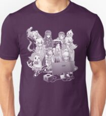 Smash Night T-Shirt