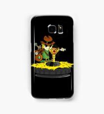 Raiders of the lost boss key Samsung Galaxy Case/Skin