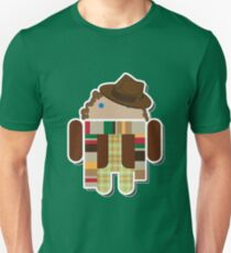 Dr. Whodroid T-Shirt