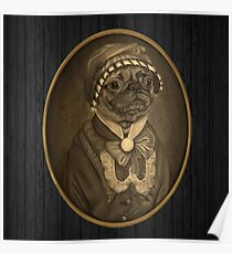 Nobility Dogs 01 Poster