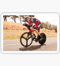 Rohan Dennis Sticker