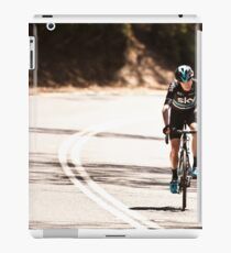 Chris Froome iPad Case/Skin