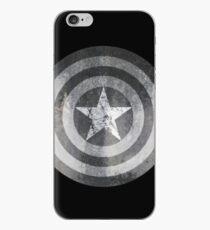 Grey America iPhone Case